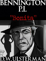 Bonita by DW Ulsterman