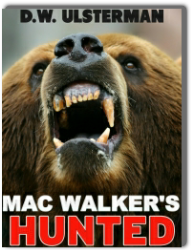 Mac Walker's Hunted