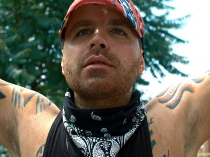 D.W. Ulsterman Gives A Shout-Out To West Virginia Country-Rap Artist, MINI THIN