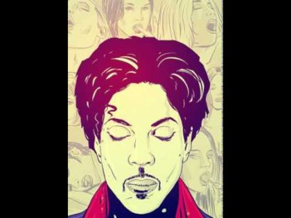 D.W. Ulsterman Answers Question On What His Favorite Prince Song Is…