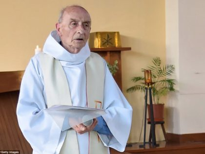 D.W. Ulsterman On The Horrific ISIS Murder Of Catholic Priest In France