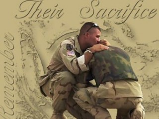 The Tragic Consequences Of An Unpaid Debt Owed To Our Military Veterans