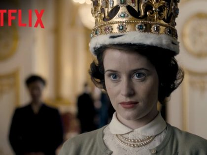 """D.W. Ulsterman Reviews Netflix's """"The Crown"""""""