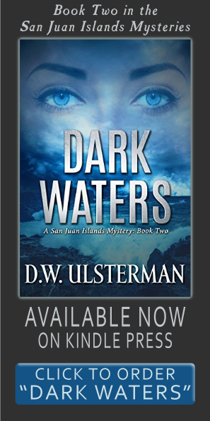 Dark Waters by DW Ulsterman
