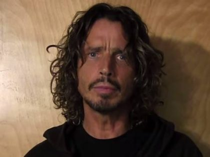 D.W. Ulsterman On The Death Of Chris Cornell