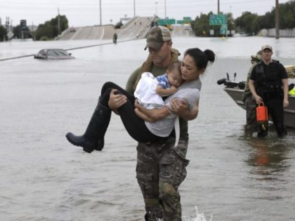 Well Done Texas and Stay Strong…