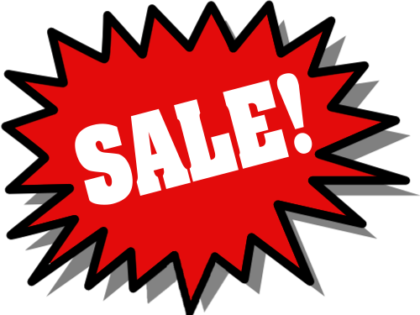SALE ALERT! The Entire San Juan Islands Mystery series is now on sale!