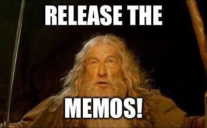 "D.W. Ulsterman On The ""#ReleaseTheMemo"" Controversy"