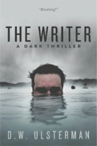 The Writer - DW Ulsterman
