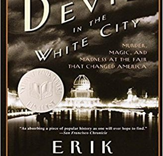 "D.W. Ulsterman On ""The Devil In The White City"""
