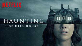 If You Like A Good Scare You Have To Check Out 'The Haunting Of Hill House' Series On Netflix