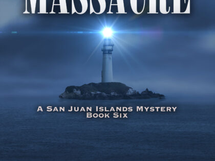 Author D.W. Ulsterman Answers Your Questions About His Bestselling San Juan Islands Mystery Series…